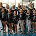 Equipe feminina de ginástica artística de Jundiaí brilha no Troféu Destaque