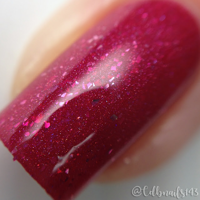 Bliss Polish-Tainted Love