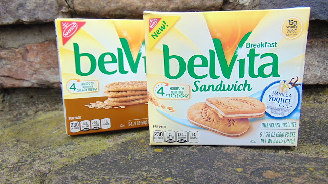 Our current favs of #belVitaBreakfast Biscuits! Find your fav #belVitaWalmart. #ad
