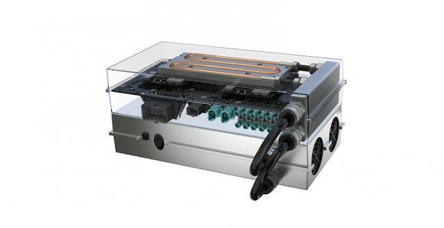 чип для беспилотников от Nvidia