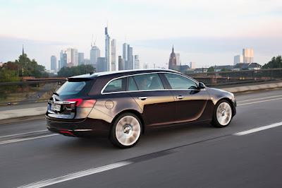 Η Opel OnStar προσφέρει πιο άνετη οδήγηση και άριστη συνδεσιμότητα μέσω 4G/LTE