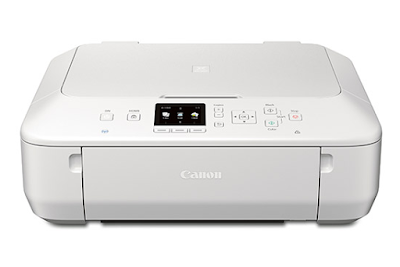 Free download driver for Printer Canon MG5520