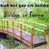 Building Bridges of Life