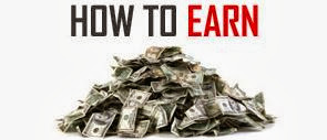 List of Legit Ways to Earn Money from Home [Updated 2014]