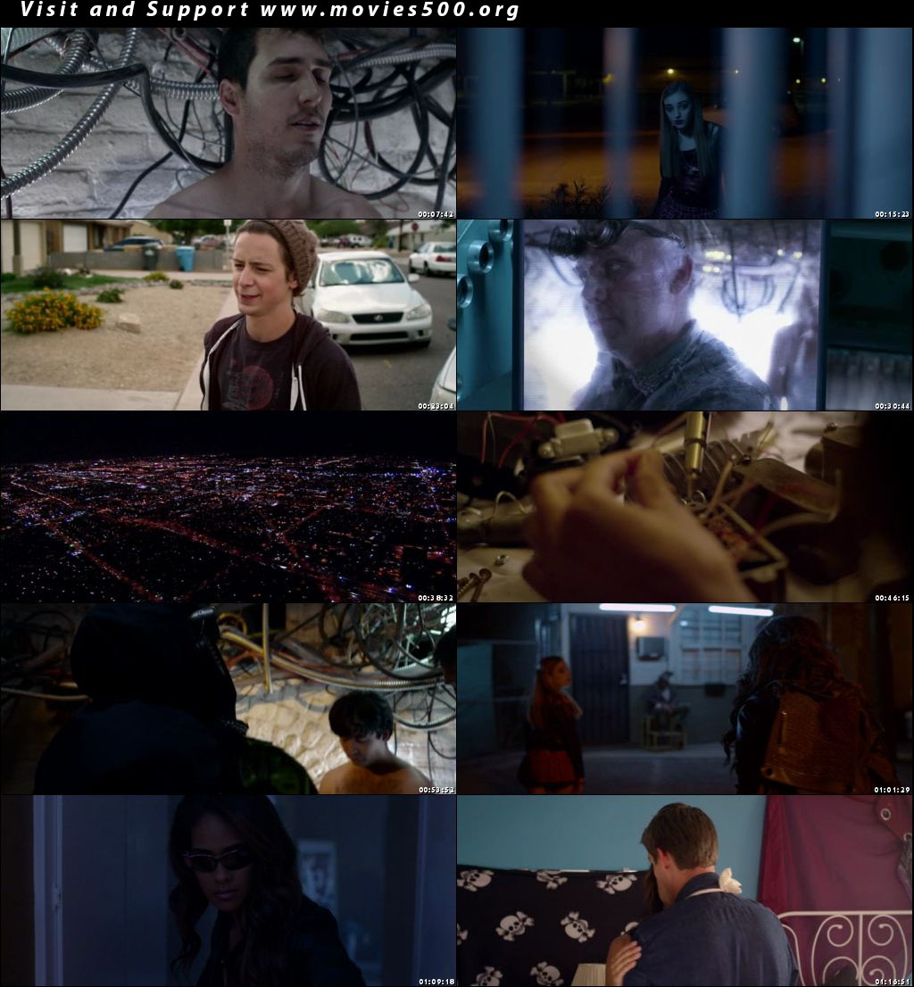 Stasis 2017 Hollywood 300MB Movie Download DVD at movies500.site