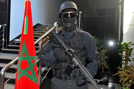 """مسؤول أمريكي يرصد تخطيط """"داعش"""" لتجنيد مقاتلين في المغرب"""