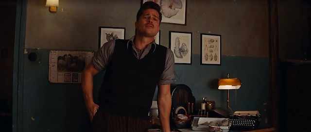 Splited 200mb Resumable Download Link For Movie Inglourious Basterds 2009 Download And Watch Online For Free
