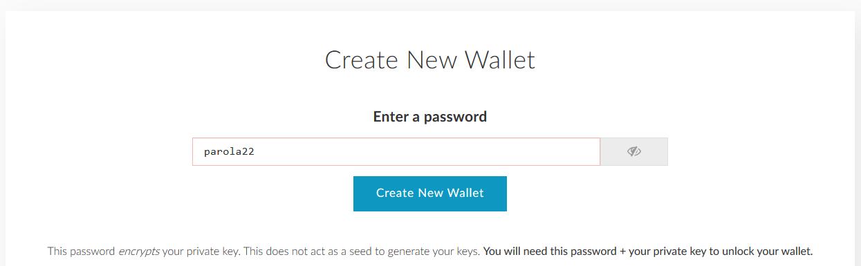 emite un portofel bitcoin nu pot face bani la locul de muncă