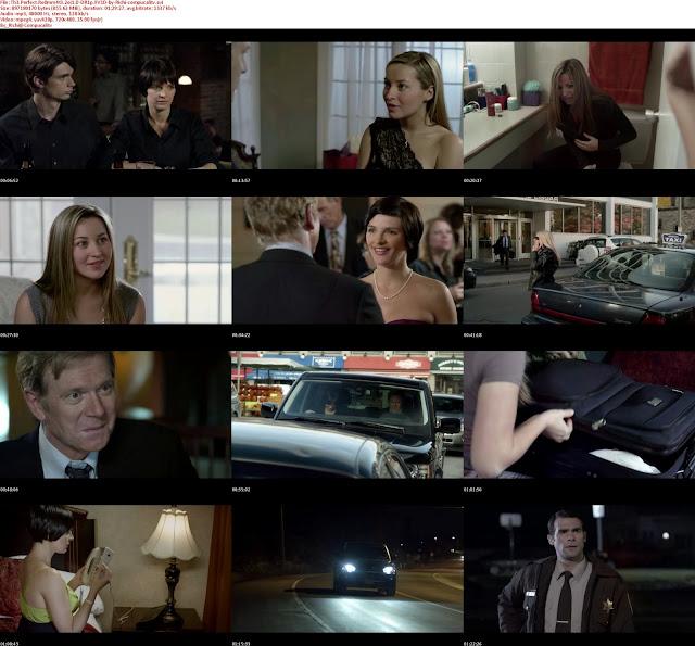 The Perfec Roommate 2011 Capturas Version DVDRip Subtitulos Español Latino