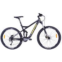 sepeda gunung united epsilon 2.0 27.5 inci