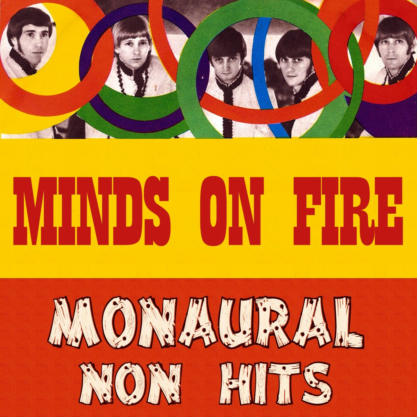 MINDS ON FIRE DOWNLOAD