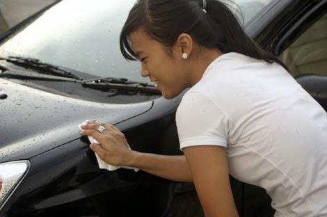 Sebagian pemilik kendaraan malas untuk melaksanakan perawatan pada mobilnya 3 Langkah Agar Mobil Tetap Mengkilap