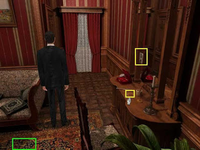 Sherlock Holmes The Secret Of The Silver Earring Game Pc Game Free Download Full Version