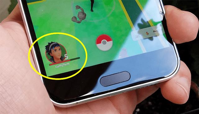 4 Ciri-ciri Akun Pokemon Go terkena Soft Banned