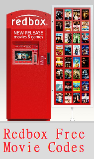 After you've entered your free Redbox promo code, you would then get a free one-day rental. Moreover, if you decide to keep the movie DVD for more than a day, you'll be .