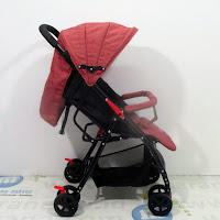 mommy qj601 denim stroller