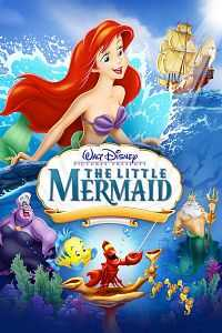 The Little Mermaid (1989) Hindi Dual Audio 300mb Download BluRay 480p