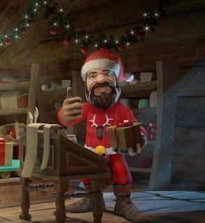 OvoCasino Julekampanje 2017 er nå Live