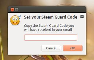 pidgin steam