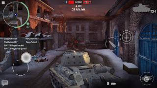 World War Heroes v1.7.6 Mod APk