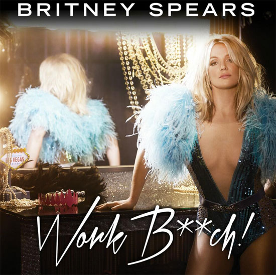 Work Bitch By Britney Spears Turns 5 Years Old