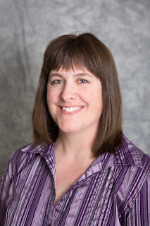 Author Shannyn Shroeder picture