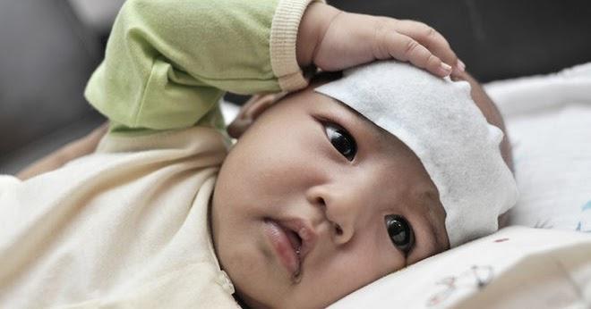 Tips Cara Meningkatkan Kekebalan Tubuh Anak Terhadap ...