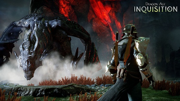 dragon age inquisition pc screenshot www.ovagames.com 4 Dragon War Mouse Windows 8