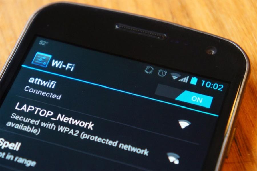 Cara atasi WiFi sangat lambat di Android