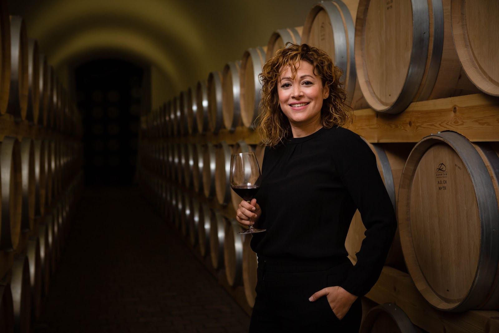 スペイン人女性初のマスター・オブ・ワイン誕生!【Almudena Alberca achieves the first spanish woman Master of Wine】