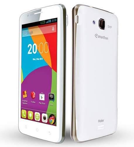 Daftar 6 HP Android 4G Dibawah 1 Juta