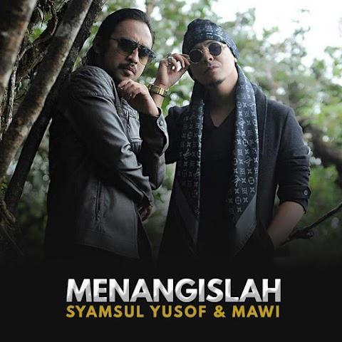 Syamsul Yusof & Mawi - Menangislah MP3