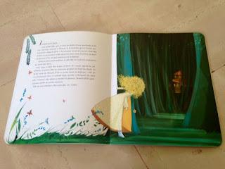 Boucle d'Or et les trois ours - Minicontes classiques - Editions LITO