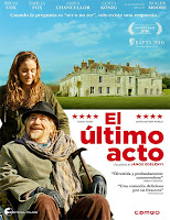 El último acto (2016) español