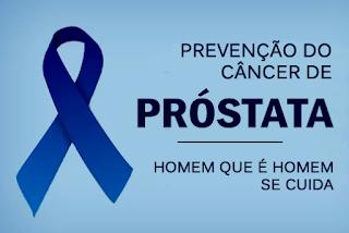 Médico alerta para prevenção ao câncer de próstata