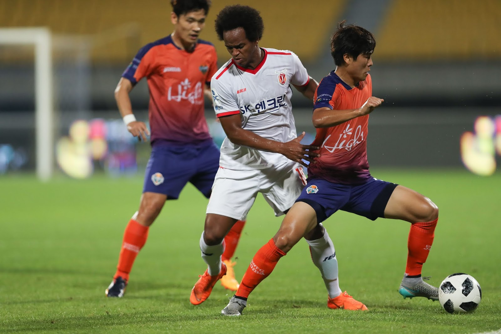 K League 1 Preview: Jeju United vs Gangwon FC