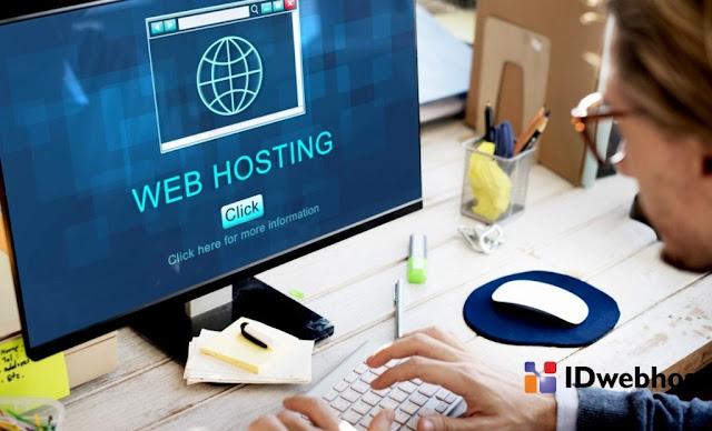 IDwebhost Memberikan Layanan Terbaik