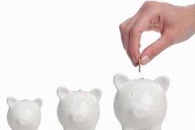 Cara-cara menabung di bank dan tips menabung