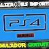 BAIXAR EMULADOR de PS4 Grátis para ANDROID
