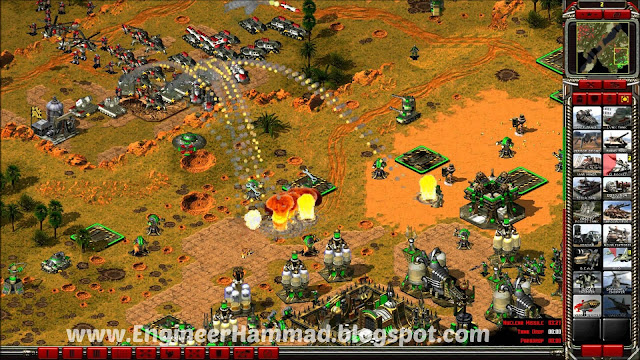 online play red alert 2
