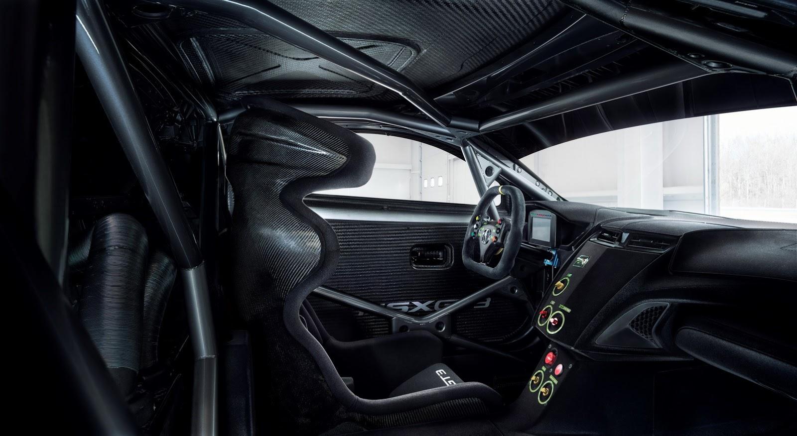 2015 - [Honda] NSX - Page 10 Acura-NSX-GT3-4