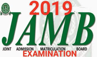 JAMB's 2019 UTME/Direct Entry Examination: All You Need to Know