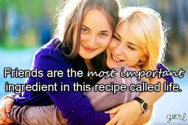 Friendship Wishes Quotes With Pictures For Girls Really Good Life