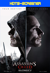 Assassin's Creed (2016) HDTS-LiNE