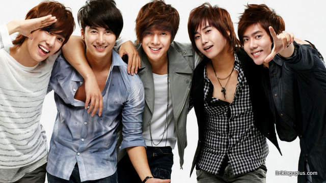 SS501 making a lover ost bbf