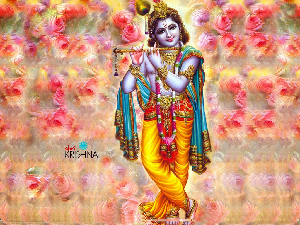 lord krishna hd wallpapers download