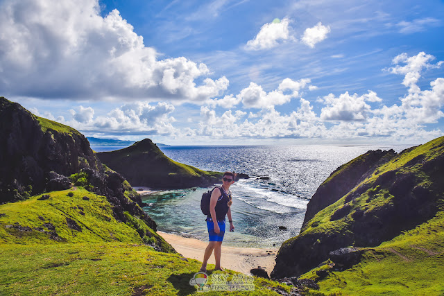 CHAMANTAD-TINYAN VIEWPOINT IN BATANES