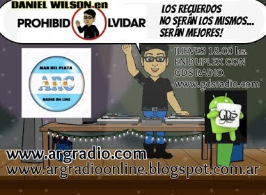 ARG RADIO SEÑAL DIGITAL MAR DEL PLATA