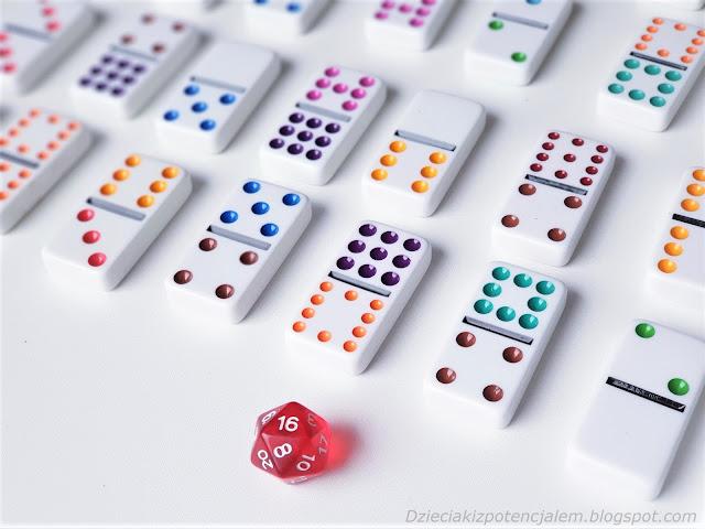domino dziewiątkowe
