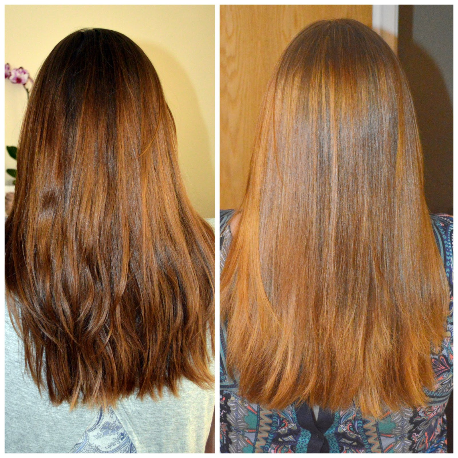 Twisted Beauty Rachael Mckenzie Go Bronde L Oreal Review